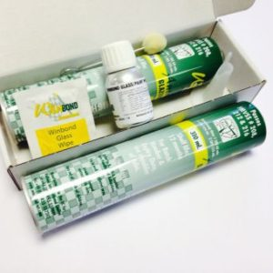 2 Window Bonding Kit
