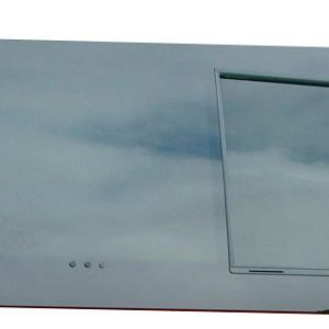 Citroen Berlingo Pair Of Privacy Tinted Opening Windows With FREE Fitting Kit Worth Over £50.00