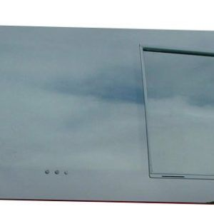 Citroen Relay (SWB) Pair Of Privacy Tinted Opening Windows With FREE Fitting Kit Worth Over £50.00