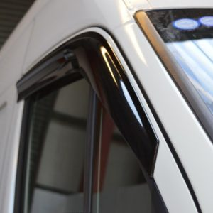 Mercedes Sprinter Wind Deflectors 2008 - 2013