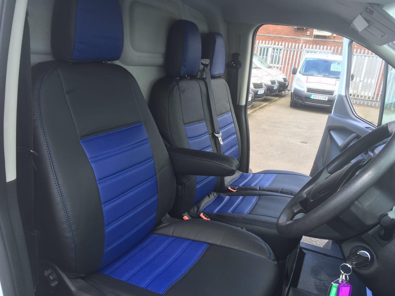 Transit Seat Covers