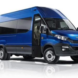 Iveco Daily Glass