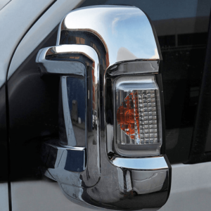 Peugeot Boxer Wing Mirror Covers