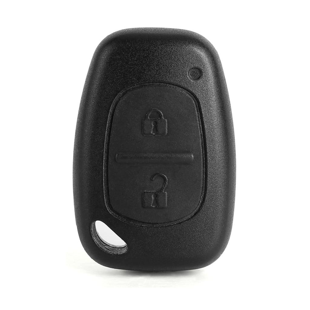 Vauxhall Vivaro Replacement Key Fob Case Vanpimps