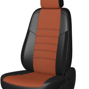 Trafic/Vivaro/Primastar Seat Covers - Orange