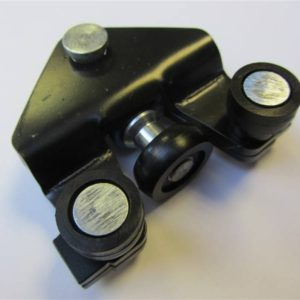 Vauxhall Vivaro Sliding Door Bottom Roller Guide