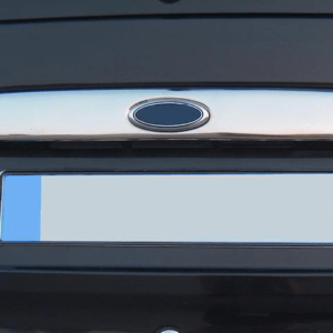 Ford Transit Rear Styling