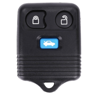 Ford Transit 3 Button Replacement Key Fob Case (MK 6 Transit)